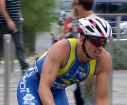Triathlon de St Laurent du Var Dim. 24 mai
