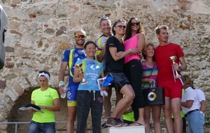 Triathlon S de Toulon