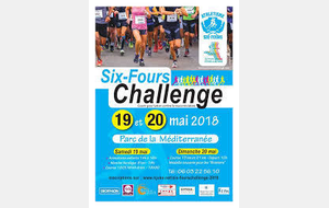 Semi Marathon de Six Fours