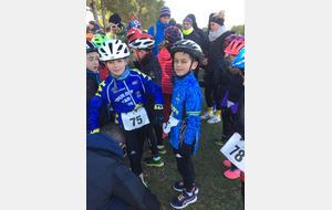 Run and Bike de Marignane